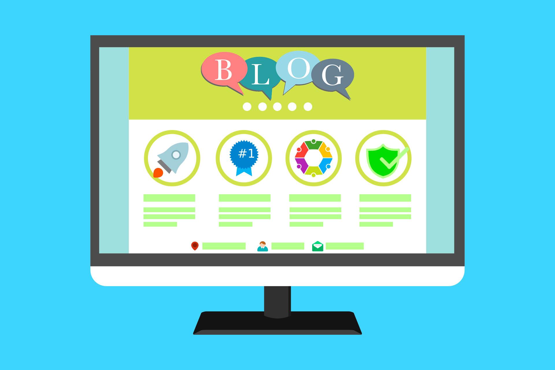 Ainda vale a pena ter um blog? Entenda por que SIM e NÃO: